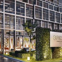 吉隆坡星匯公寓式酒店酒店預訂
