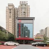 宜必思酒店(成都火車東站店)