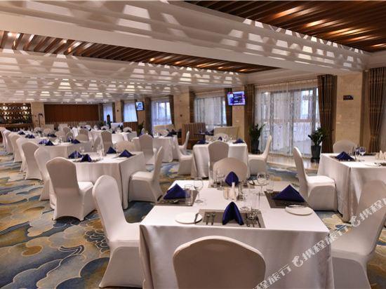 薩維爾金爵·鹿安酒店(上海國際旅遊度假區浦東機場店)(Savile Knight Lu'an Hotel (Shanghai International Tourism and Resorts Zone Pudong Airport))婚宴服務