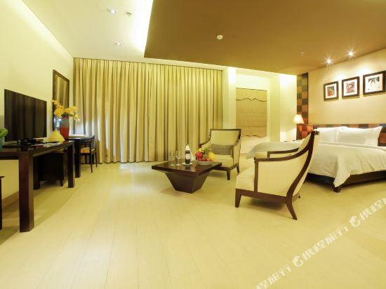奧拉尼度假公寓酒店(Olalani Resort & Condotel)套房