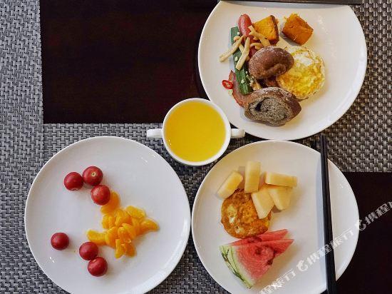 麥新格國際酒店(上海迪士尼店)(Maixinge International Hotel)餐廳