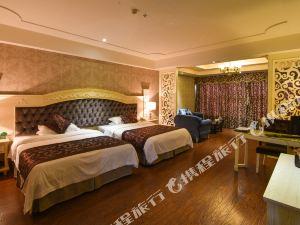 梧州麗港皇冠酒店