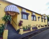 布里斯班德爾香蕉揹包客旅館