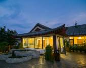 曲阜中影庭院酒店(原影視賓館)