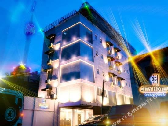 科倫坡02城市酒店
