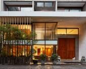 曼谷麗仕精品酒店