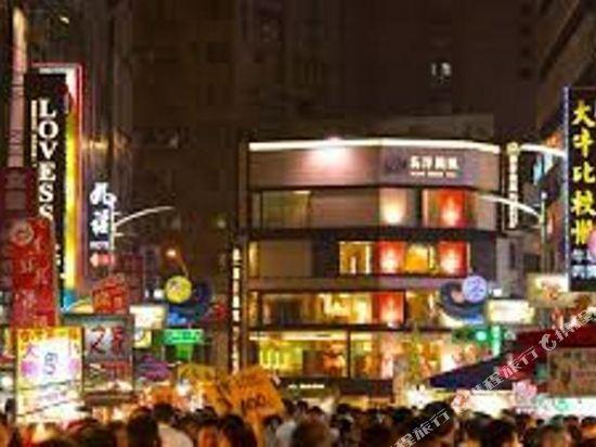 高雄首福大飯店(Harmonious Hotel)周邊圖片