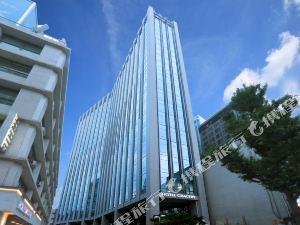 格拉斯麗首爾酒店(Hotel Gracery Seoul)