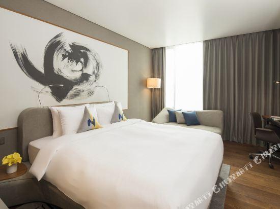 首爾東大門諾富特大使酒店(Novotel Ambassador Seoul Dongdaemun Hotels & Residences)高級房