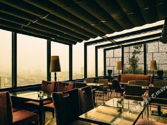 曼谷暹羅名家設計酒店(Siam@Siam Design Hotel Bangkok)豪華俱樂部房