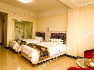 文昌衞星城酒店