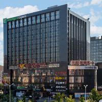 北京望京華彩智選假日酒店酒店預訂