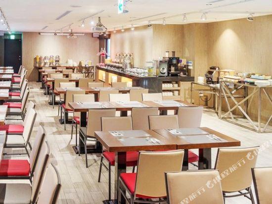 GOGO回行旅(GOGO Hotel)餐廳