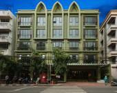 曼谷奇勒克斯文化遺址酒店