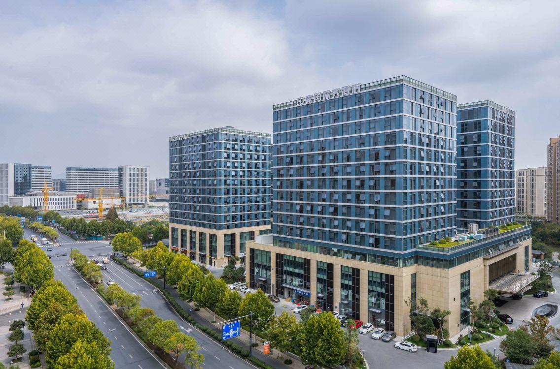 杭州中豪國際大酒店Zonhow International Hotel