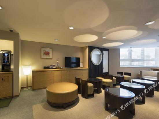 九棵樹酒店(Nine Tree Hotel Myeongdong)行政酒廊