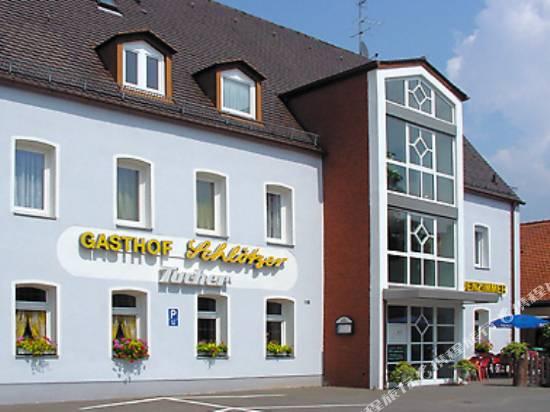 施洛澤旅館