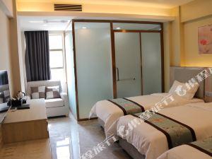 鶴山曼陀倫·貝卡諾時尚酒店