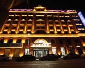 哈爾濱際豐假日酒店