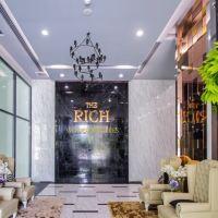 木製套房酒店(BTS瓦昂維艾亞)酒店預訂