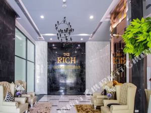 木製套房酒店(BTS瓦昂維艾亞)(Wooden Suites (BTS WongWain Yai))