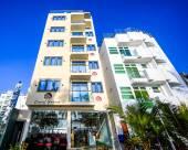 珊瑚海灘SPA酒店