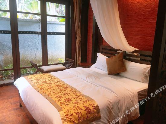 惠東候鳥水榕莊度假酒店(Global Migratory Birds Resort Hotel)泰皇景觀別墅