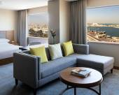迪拜廣場凱悅公寓式酒店
