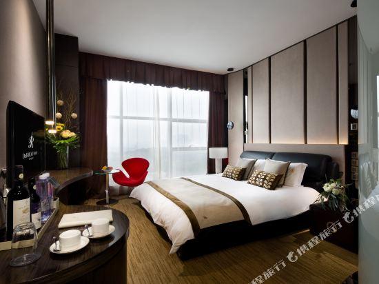慕思健康睡眠酒店(東莞國際展覽中心店)(DeRUCCI Hotel (Dongguan International Exhibition Center))慕思名品家庭睡眠套房