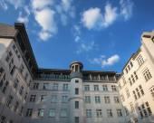昆汀 XL 柏林波茨坦廣場酒店