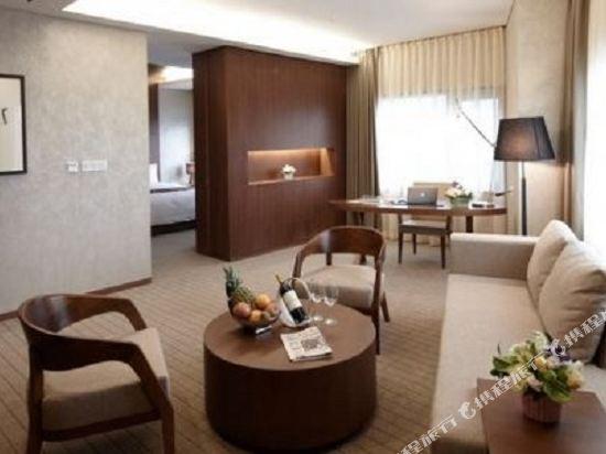 九老貝斯特韋斯特精品酒店(Best Western Premier Guro Hotel)總統套房