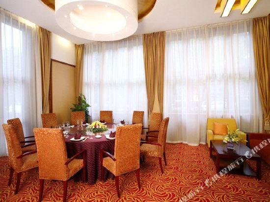蝶來浙江賓館(Deefly Zhejiang Hotel)商務大床房