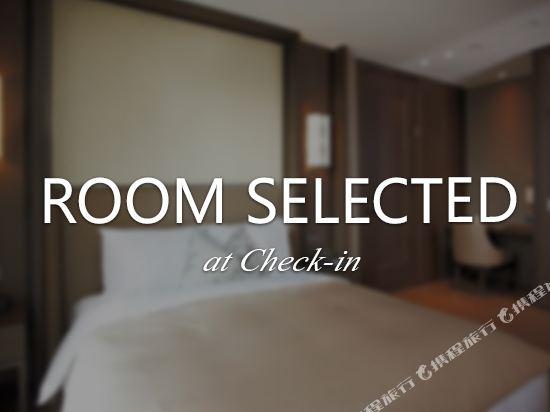 明洞皇冠公園酒店(Crown Park Hotel Seoul)酒店隨機房型