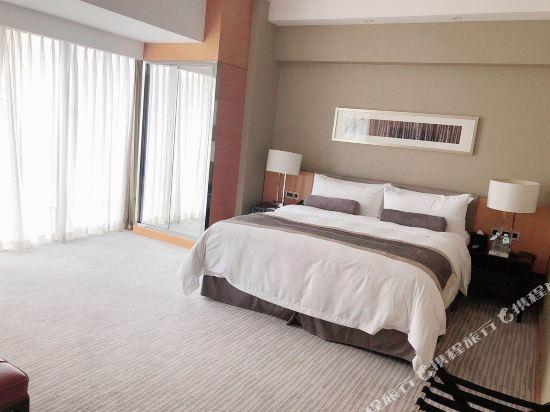 珠海竹林酒店(Bamboo Plaza Zhuhai)標準大床房