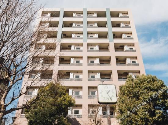 十三AFP公寓酒店