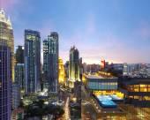 吉隆坡市中心宜必思酒店