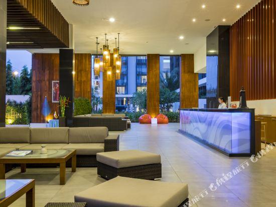 G華欣度假酒店及購物中心(G Hua Hin Resort & Mall)公共區域