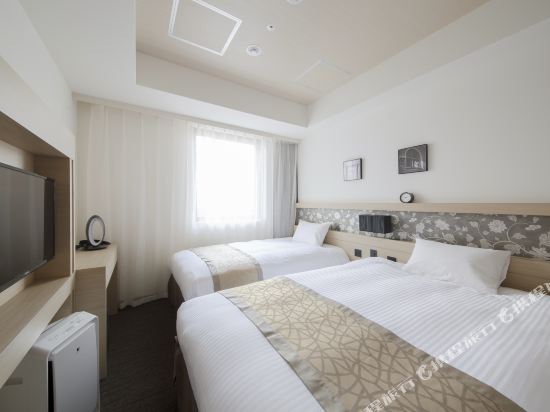 京阪澱屋橋酒店(Hotel Keihan Yodoyabashi)酒店隨機房型