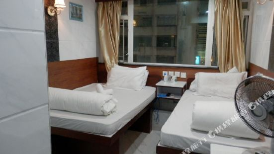 United Co-Operate Guest House (7/F)