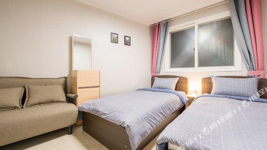 Kwon公寓