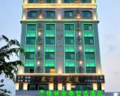 格林豪泰智選酒店(東方大道店)