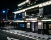 京都雅然居酒店(祇園)