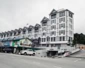 萬阿亞薩酒店