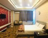 鄭州重慶富僑賓館