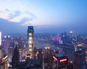 重慶Cloud-K高空江景酒店