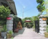 我的大阪傳統旅館