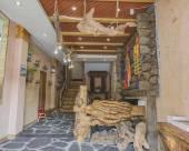 稻城藏地陽光酒店