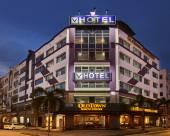 吉隆坡V酒店