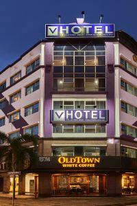 Hotels Near Bandar Tasik Selatan