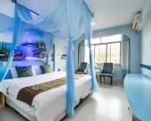 長沙港探號異國風情主題酒店